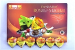 Fresh Mint Royal Maghai Mouth Freshener 30 pack box