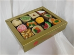 Surati Mix Sweets Gift Box 1lb