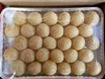 Pani Puri Shells Tray of 30